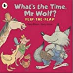 What's the Time, Mr Wolf? (Flip the F...