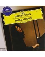 Chopin : Préludes - Sonate pour piano n° 2