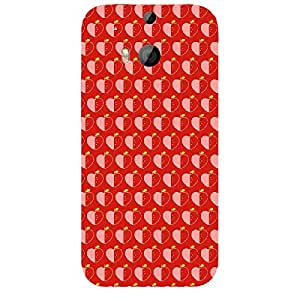 Skin4gadgets PATTERN 180 Phone Skin for HTC ONE M8