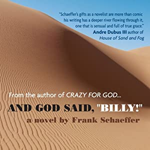 And God Said, Billy! Audiobook