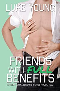 Friends With Full Benefits by Luke Young ebook deal