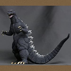 X-Plus Toho Final Wars Godzilla (2004) Vinyl Figure - Shonen Rick Exclusive