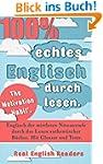 100% echtes Englisch durch Lesen. ,Th...