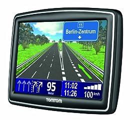 getgoods: TomTom XXL IQ Routes Central Europe Traffic Navigationssystem inkl. TMC (12,7 cm (5 Zoll) Display, 19 Länderkarten, Fahrspurassistent) ab 89,90 Euro inkl. Versand