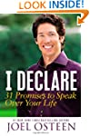 I Declare: 31 Promises to Speak Over...