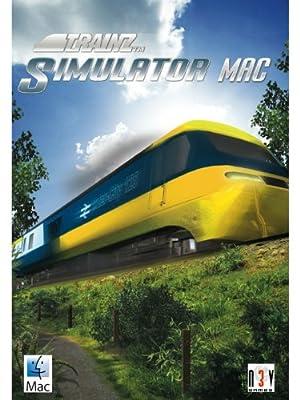 Trainz Simulator (Mac) [Download]