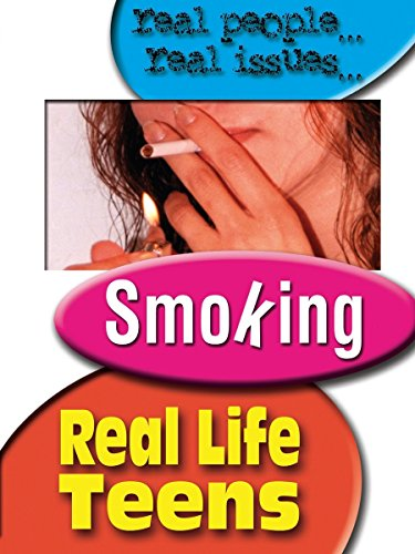 Real Life Teens Smoking