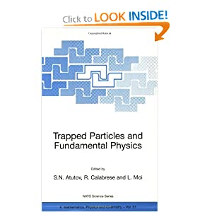 resource recommendations - Books for particle physics and ...