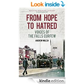 From Hope to Hatred: The Falls Curfew and Catholic Alienation