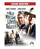 Man Who Shot Liberty Valance, The