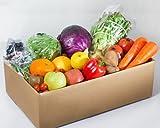 おまかせ野菜+果物 各6種+おまけ (クール便対応サイズ)