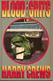 img - for Blood and Grits book / textbook / text book