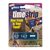 Compac Timestrip Fridge 9ct,9 Count (Pack of 3)