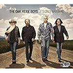 Oak Ridge Boys - It's Only Natural CD
