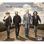 Oak Ridge Boys Exclusive CD