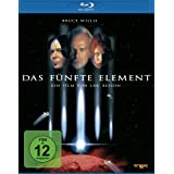 "Das f�nfte Element [Blu-ray]von ""Bruce Willis"""