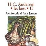 Let læst II | H. C. Andersen,Jørn Jensen