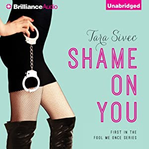 Shame on You Audiobook