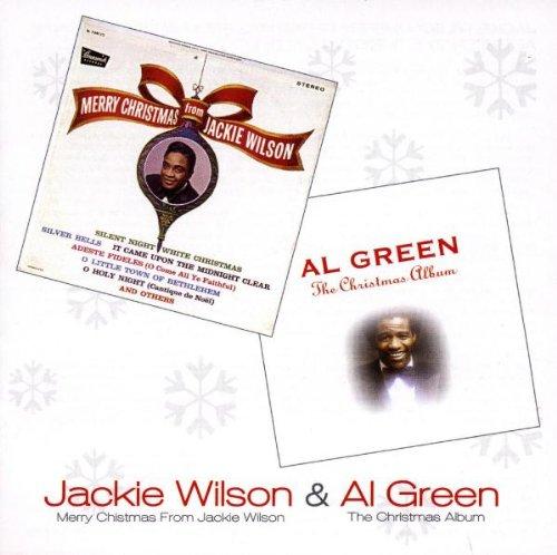 Al Green - The Christmas Album - Zortam Music