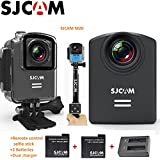 Original SJCAM M20 16MP Sony IMX206 Sensor Mini Action Helmet 2.5K 2160P Wifi Waterproof Action Camera Sport DV...
