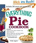 The Everything Pie Cookbook: Includes...