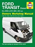 Ford Transit Diesel Owner's Workshop...