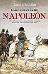 Las Campa�as De Napole�n (Historia)