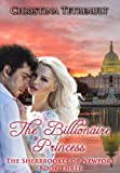 The Billionaire Princess (The Sherbrookes of Newport)