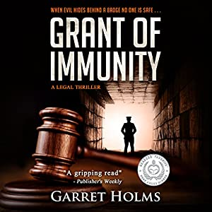 Grant of Immunity Audiobook