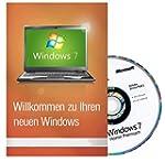 Windows 7 Home Premium 64Bit Deutsch...