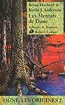 Les Mentats de Dune par Anderson