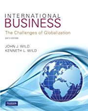 International Business by John J. Wild