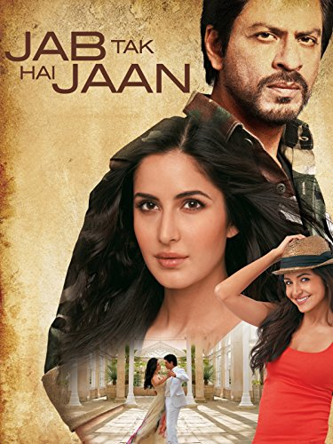 Jab Tak Hai Jaan subtitles English