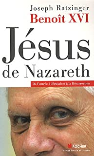 Jésus de Nazareth : [2] : De l'entrée à Jérusalem à la résurrection