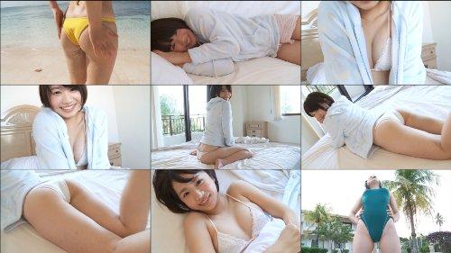 水越朝弓/朝のラブレター [DVD]