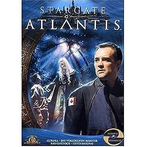 Stargate Atlantis Season 2, Volume 2.3