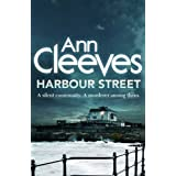 Ann Cleeves (Author)   Download:   £7.47