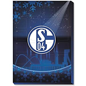 Schalke 04 Adventskalender
