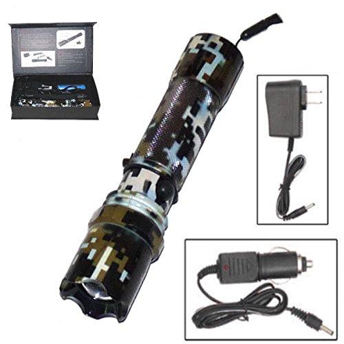 Sale 3 Watt Cree Led Rechargeable Police Light F014Bbrcm