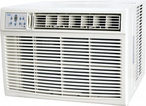 Arctic King 12,000 BTU Window Room Air Conditioner with heater MWJ1-12ERN1-MI8 (Ac Heater Window Unit compare prices)