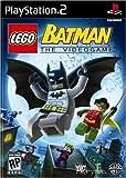 Lego Batman - PlayStation 2