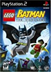 Lego Batman - PlayStation 2