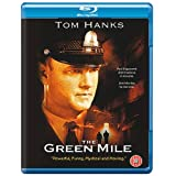 Green Mile [Reino Unido] [Blu-ray]