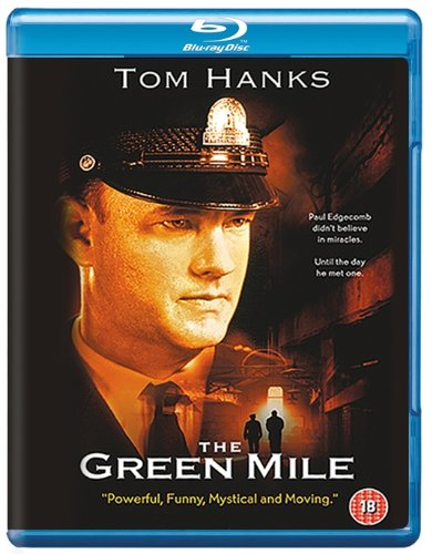 ������ ���� / The Green Mile (1999) BDRip