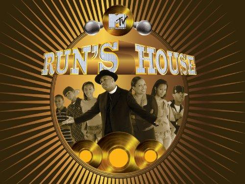 Run's House Season 1