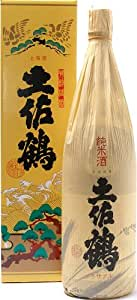Tosatsuru Junmai Sake 1800ml