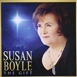 The Gift from Susan Boyle