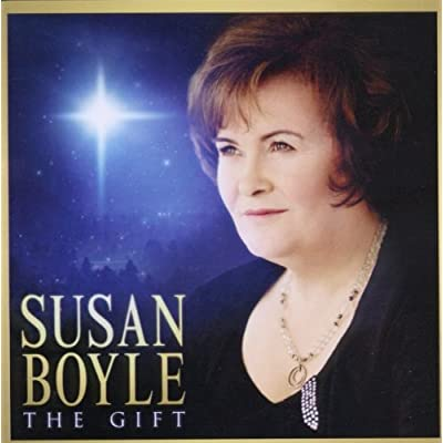 Susan Boyle - The Gift
