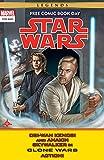 Free Comic Book Day: Star Wars (2005)
