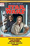 img - for Free Comic Book Day: Star Wars (2005) (Star Wars: Obsession (2004-2005)) book / textbook / text book